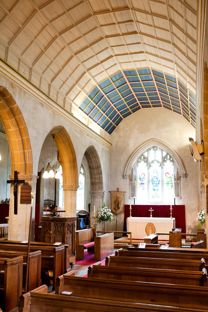 St Nicolas Church, Southampton