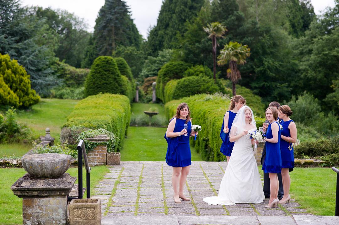 Chilworth Manor Southampton Wedding Venue
