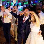 Beaulieu Domus Wedding