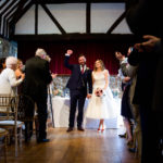 Beaulieu Domus Wedding